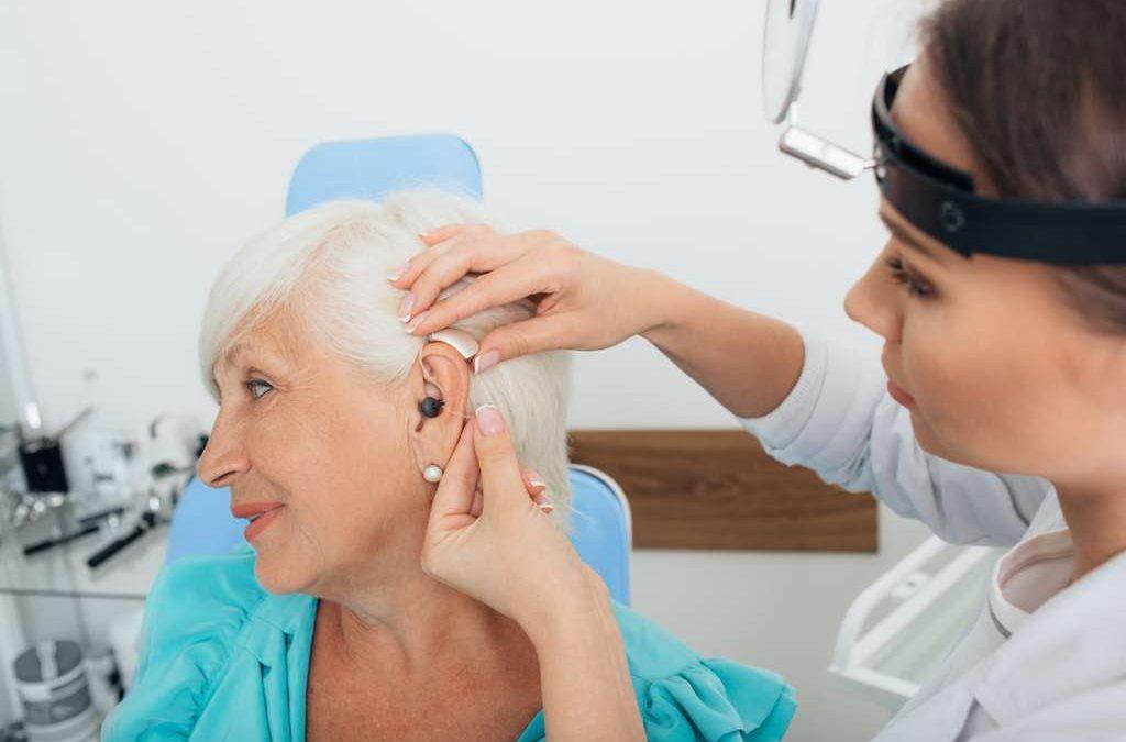 Quels sont les rendez-vous medicaux a realiser obligatoirement lorsque l'on atteint la retraite ?